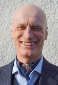 Dr Ryden - Specialist Clinical Psychologist